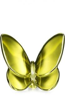 Скульптура Papillon Baccarat