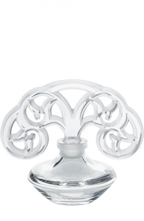 Флакон для духов Tourbillons Lalique