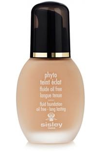 Тональный крем Phyto Teint Eclat №4 Honey Sisley