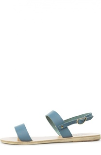 Кожаные сандалии Clio Ancient Greek Sandals