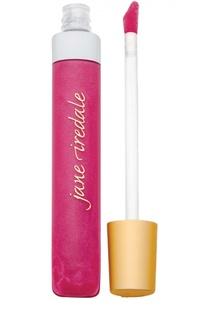 Блеск для губ Сахарная слива Lip Gloss Sugar Plum jane iredale