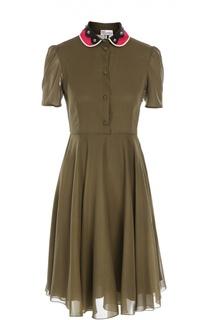 Платье REDVALENTINO
