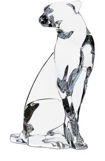 Скульптура Guepard Baccarat