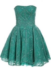 Вечернее платье Zuhair Murad