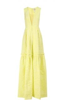 Вечернее платье Erdem