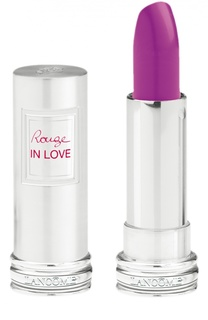 Помада для губ Rouge In Love 381B Violette Coquette Lancome