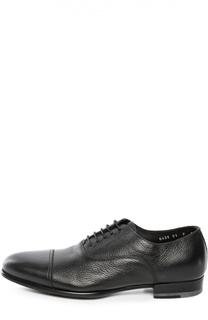 Туфли Santoni