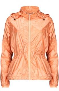 Куртка с капюшоном Escada Sport