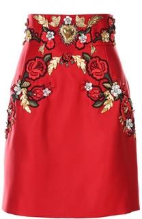 Юбка Dolce & Gabbana