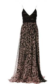 Вечернее платье J.Mendel