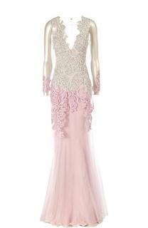 Вечернее платье Blumarine