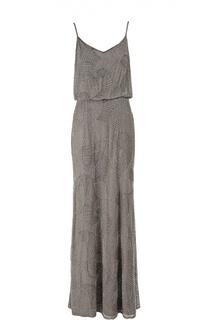 Вечернее платье Armani Collezioni