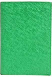 Футляр для паспорта Smythson