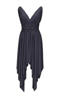 Платье с трусами Norma Kamali