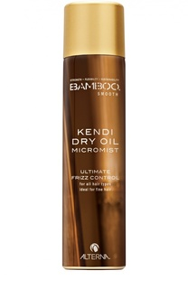 Масло-спрей для ухода за волосами Kendi Alterna