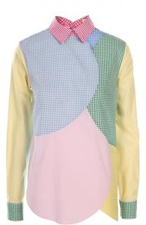 Блуза Tata Naka