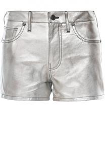 Кожаные шорты Tom Ford