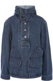 Джинсовая куртка Marc by Marc Jacobs