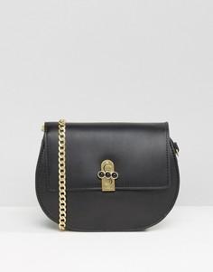 Маленькая сумка через плечо Fiorelli Huxley - Черный