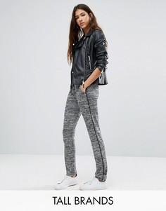 Спортивные штаны Vero Moda Tall - Серый