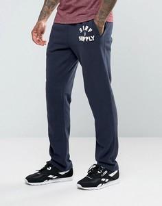 Спортивные штаны Tokyo Laundry - Темно-синий
