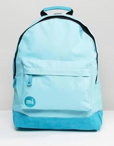 Классический рюкзак цвета морской волны Mi-Pac - Синий