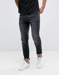 Черные облегающие джинсы Firetrap - Черный