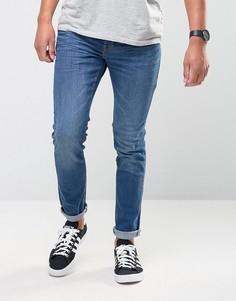 Облегающие джинсы Firetrap - Синий