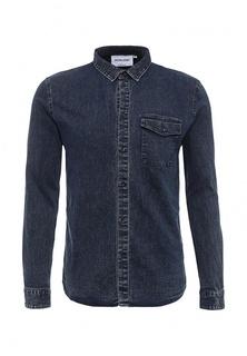 Рубашка джинсовая Anerkjendt