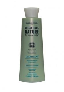 Шампунь для глубокого очищения волос Eugene perma