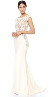 Платье I Am Fabulous Reem Acra