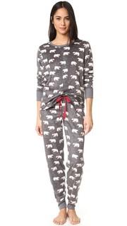 Пижама Polar Bear PJ Salvage