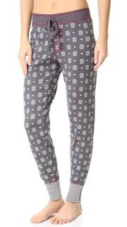 Пижамные брюки Nordic Nostalgia PJ Salvage