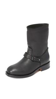 Байкерские ботинки Oliver Rag & Bone