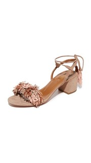 Сандалии Wild Thing City Aquazzura