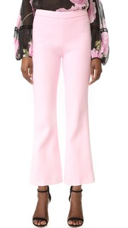 Укороченные брюки Giambattista Valli