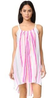 Пляжное платье Aden Lemlem
