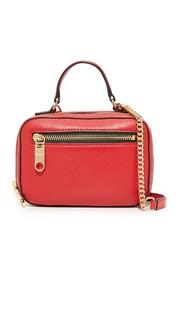 Миниатюрная сумка-портфель Astor Milly