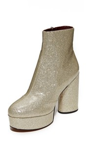 Ботинки на платформе Amber Marc Jacobs