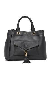 Объемная сумка с короткими ручками Astor Milly