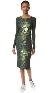Платье Amos Preen By Thornton Bregazzi