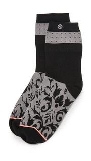 Металлизированные носки Mama Stance
