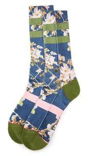 Носки Blossom Wall Stance