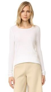 Кашемировый свитер с длинными рукавами TSE Cashmere