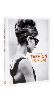 Fashion in Film Books With Style