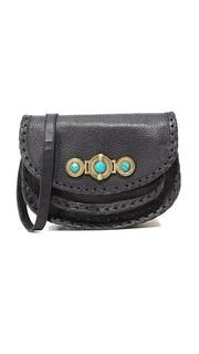 Миниатюрная седельная сумка Tanna Cleobella