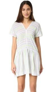 Легкое платье Aden Lemlem