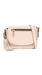 Небольшая седельная сумка Astor Milly