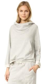 Пуловер Theo Nili Lotan