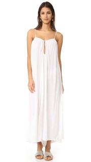 Макси-платье Positano с каплевидным вырезом 9seed